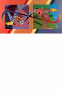 Matisse de día - Matisse de noche