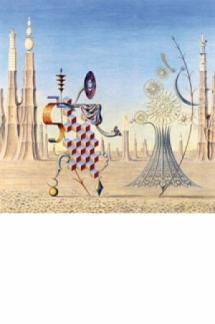 El encuentro de Salomón y la reina de Saba