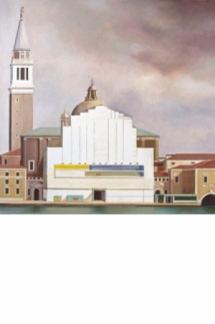 San Giorfio Maggiori I